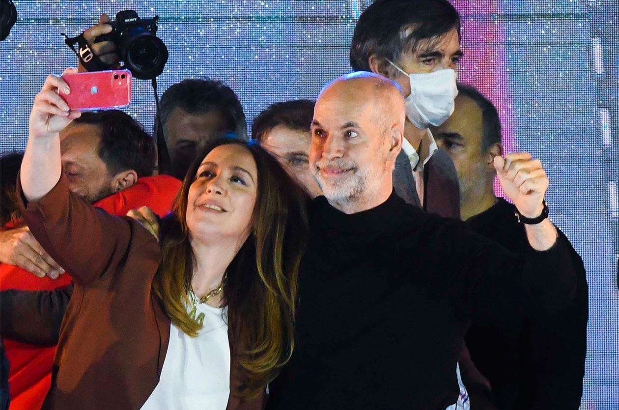 Raúl Ferrari / Telam
